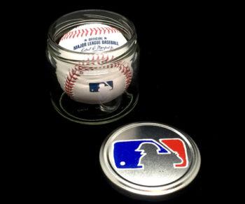 Bottle Magic Harry Eng Original - Baseball in Salsa Jar 2021