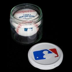Bottle Magic Harry Eng Original - Baseball in Salsa Jar