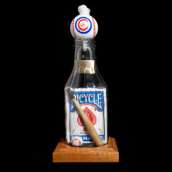 Bottle Magic The Baseball Fan