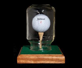 Bottle Magic The Golfer