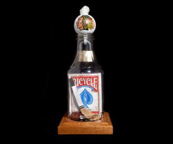 Bottle Magic The Hockey Fan