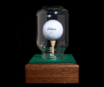 Bottle Magic The Hole in One