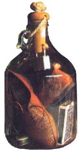 Bottle Magic HeGallon