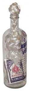 Bottle Magic HeVodka