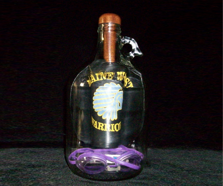 Bottle Magic Swimmers Bottle